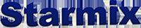 Starmix Makina Logo